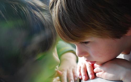 TIEMPOS FINALES (10) - Sin afecto natural