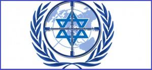 ONU y antisemitismo