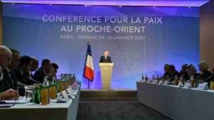 Conferencia en París