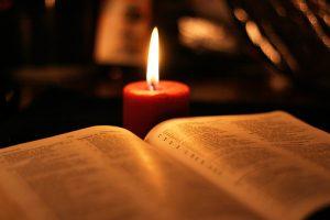 Una vida fluyente de oración