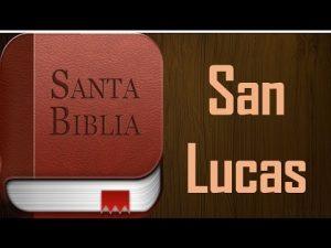 Evangelio de LUCAS (2)