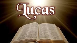 Evangelio de Lucas (3)