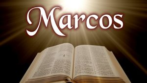 Evangelio de MARCOS