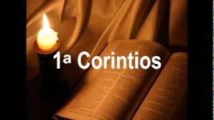 1 de Corintios