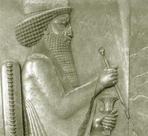 Dario el persa