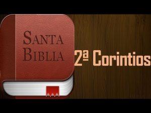 Segunda de Corintios