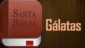 Gálatas (2)