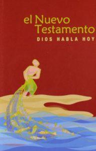 Nuevo Testamento Dios habla hoy