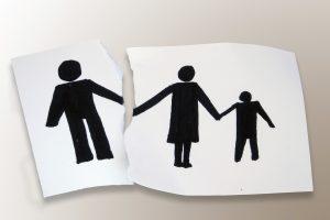 Familias rotas