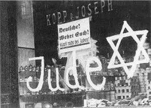 Antisemitismo en ascenso en Europa