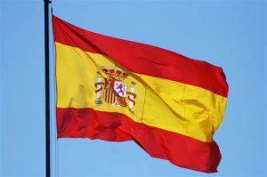 Bandera de España-2