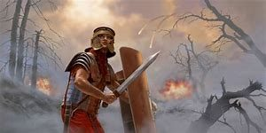 EFESIOS (9) - La armadura de Dios