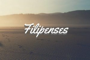 FILIPENSES - 2