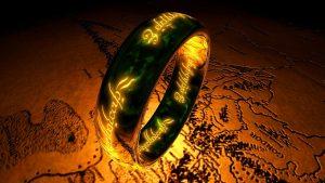 El anillo - aumento de la iniquidad (2)